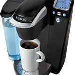 Keurig Platinum Single Serve Brewer – Five Stars