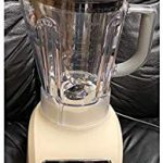 KitchenAid KSB655QAC 5-Speed Blender 56-Ounce BPA-Free Pitcher : This blender does what it needs to do. Nothing