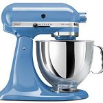 KitchenAid KSM150PSCO Artisan Series 5-Qt, One of the best presents I have ever bought my wife