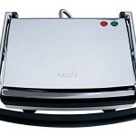 KRUPS FDE312 Universal Grill and Panini Maker : The best panini maker – and wedding/shower/birthday gift