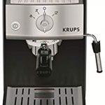 KRUPS XP5220 Pump Espresso Machine : best espresso maker