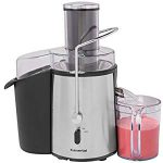 Kuissential Professional Juicer Machine – 2-Speed 700 Watt Easy Clean : EXCELLENT product – very powerful and quick juicing