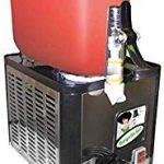 Margarita Girl Single-Bowl Mini Size Margarita Slush Frozen Drink Machine – Great drinks from this machine!!
