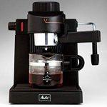 Melitta MEX1B Espresso/Cappuccino Machine : Best deal