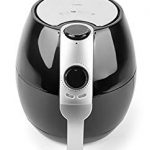 Molla AirSmart Oil-Free Dynamic Air Fryer – Fat Free fryer.