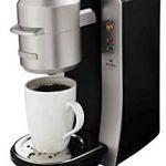Mr. Coffee BVMC-KG2-001 Single Serve Coffee Maker : Excellent budget Keurig machine