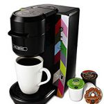 Mr. Coffee BVMC-KG2FB Single Serve Coffee Maker – CUTE LIL COFFEE PT.