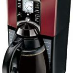 Mr. Coffee FTX49 12-Cup Programmable Coffeemaker : Great Coffee Maker,  is the best!