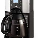 Mr. Coffee Performance Brew 12-Cup Programmable Coffee Maker – Good coffee maker, durable, 6 months and no complaints