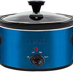 Nesco SC-150B Oval Slow Cooker : Baking saver/ I have no oven