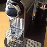 Nestle Nespresso Nespresso C121-US4-TI-NE1 Espresso Maker : Easy to sue and makes great coffee