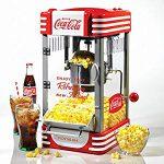 Nostalgia RKP630COKE Coca-Cola 2 – Great little popcorn machine for the money