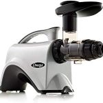 Omega NC800HDSx Nutrition Center Juicer : Awesomesauce!