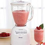 Oster 6608-14-Speed Glass Jar Blender – Good price & good value