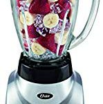 Oster BLSTSS-PZO-000  10-Speed Die Cast Blender : It is a great product