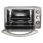 Oster Extra-Large Countertop Adjustable Oven : Poor Temperature Control