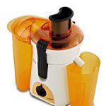 Oster FPSTJE31570 400-watt Compact Juice Extractor – Great & Easy Juicer to operate for newbies
