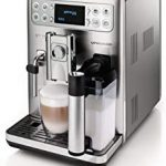 Saeco HD8857/47 Philips Exprellia EVO Fully Automatic Espresso Machine – It makes great coffee. Supremely customizable drinks
