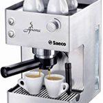 Saeco RI9376/04 Aroma Espresso Machine : Great Expresso Machine