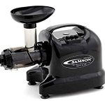 Samson Brands Advanced Single Auger Samson 6 in 1 Juicer GB9005 – 100% satisfied customer