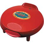 Santa Fe QM2R 900-Watt Quesadilla Maker : Five Stars