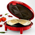 Santa Fe Quesadilla Maker : Love It!