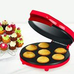 Sensio Bella Cucina Bella Cucina 13465 Cupcake Maker : Grand Daughter loves it.!