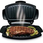 Showcase Micro Grill : Wonderful little grill