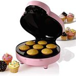 Sunbeam FPSBCMM901 Mini-Cupcake Maker – My daughter loves this cupcake maker!