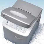 Sunpentown SPTusa Portable Ice Maker IM-100 – Ice
