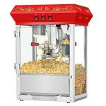 Superior Popcorn Company Countertop Movie Night Popcorn Popper Machine-Makes Approx, I am very pleased with this popper