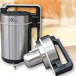 Suwikeke Gourmet SELF-CLEANING Automatic Soy Milk Maker and Juicer – I Totally Love It! Best Soy Milk Maker!