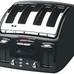 T-fal 533200 Classic Avante 4-Slice Toaster : Attractive and works great.