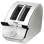 T-fal TT7095002 Avante Deluxe 2-Slice Toaster : We love this toaster!