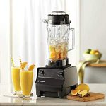 Vitamix Turboblend 4500 Countertop Blender : Awesome.