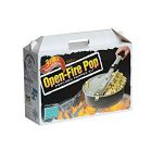 Wabash Valley Farms Open Fire Pop Popcorn Popper – We love this camping