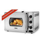 Wolfgang Puck Rotisserie Series Pressure Oven – Works well but too small