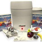 Yogourmet Multi Electric Yogurt Maker : Finally Found It