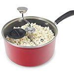 Zippy Pop Stovetop Popcorn Popper : neat little popper.